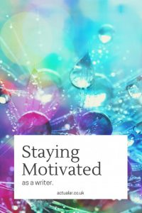 Ways To Stay Motivated