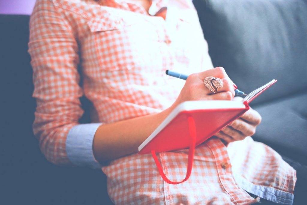 Ways To Stay Motivated As A Writer