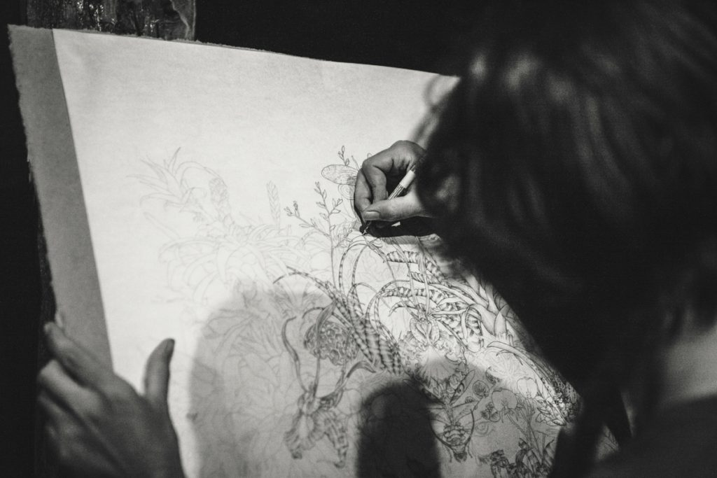 A Journey Through The Mind Of An Artist – Actual Ar on Medium