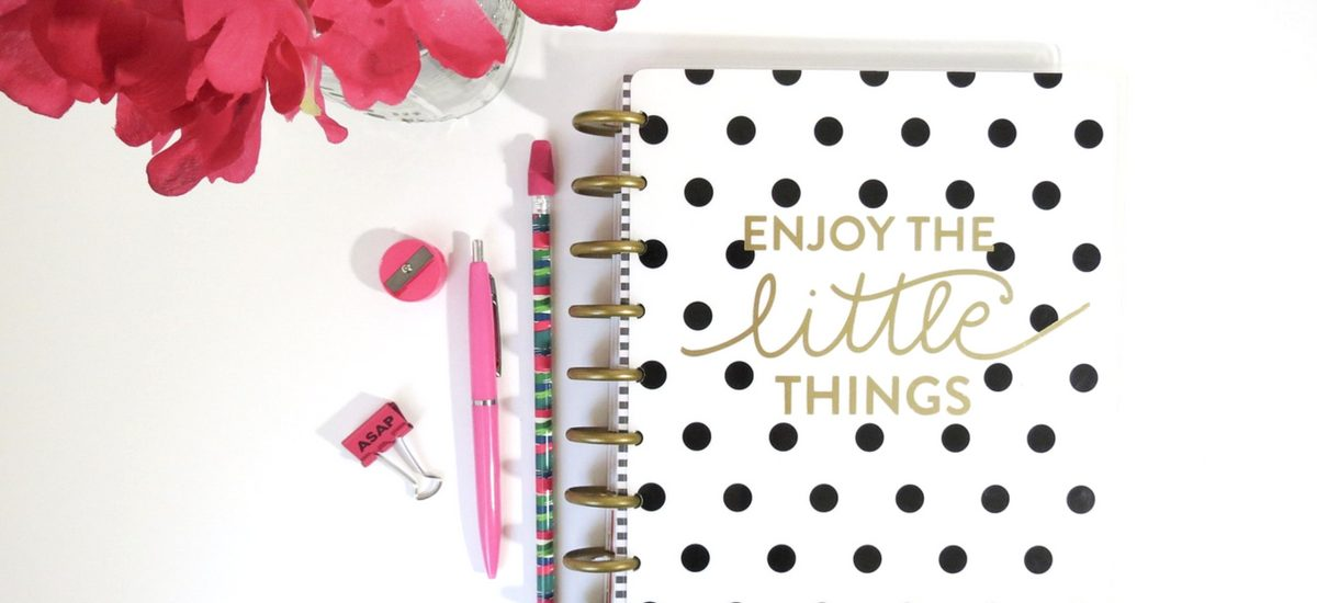 Bullet Journals – Why Are They A Writer's Best Friend?