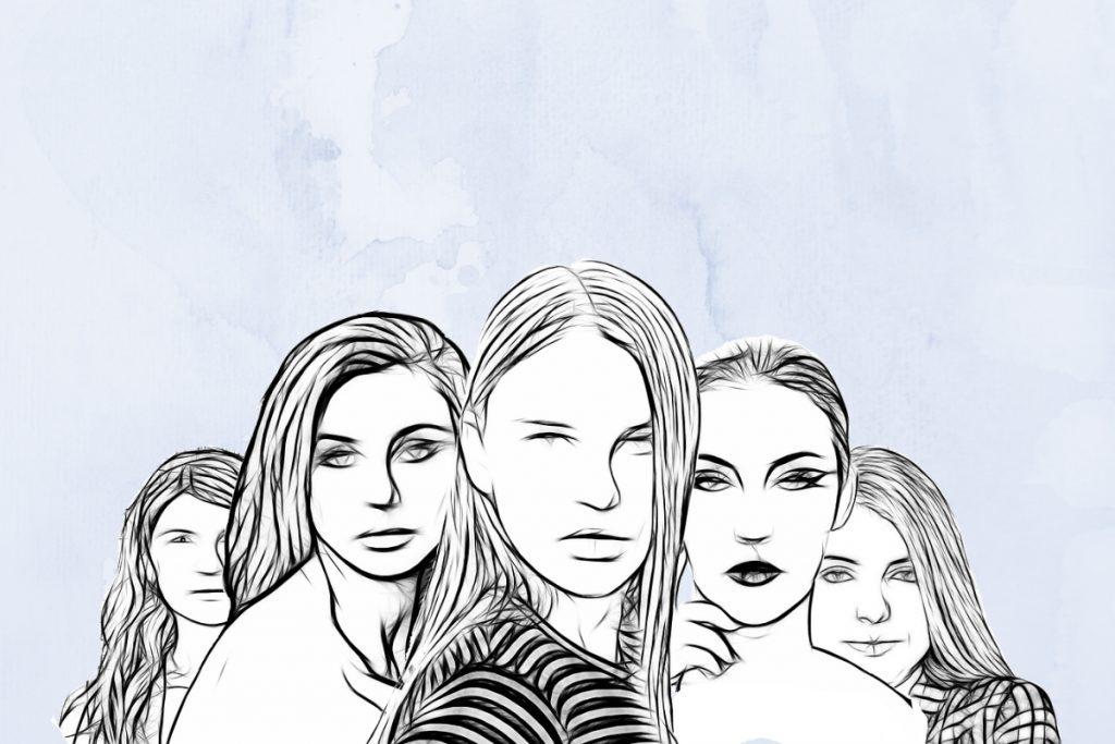 Women & Work