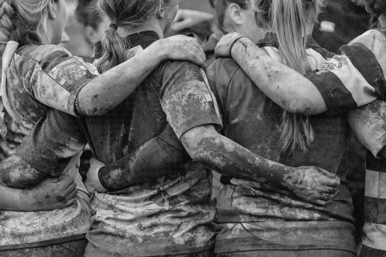 Women's Rugby For Beginners – Basic Kit Guide