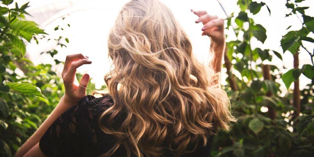 The Curly Girl Method UK Style