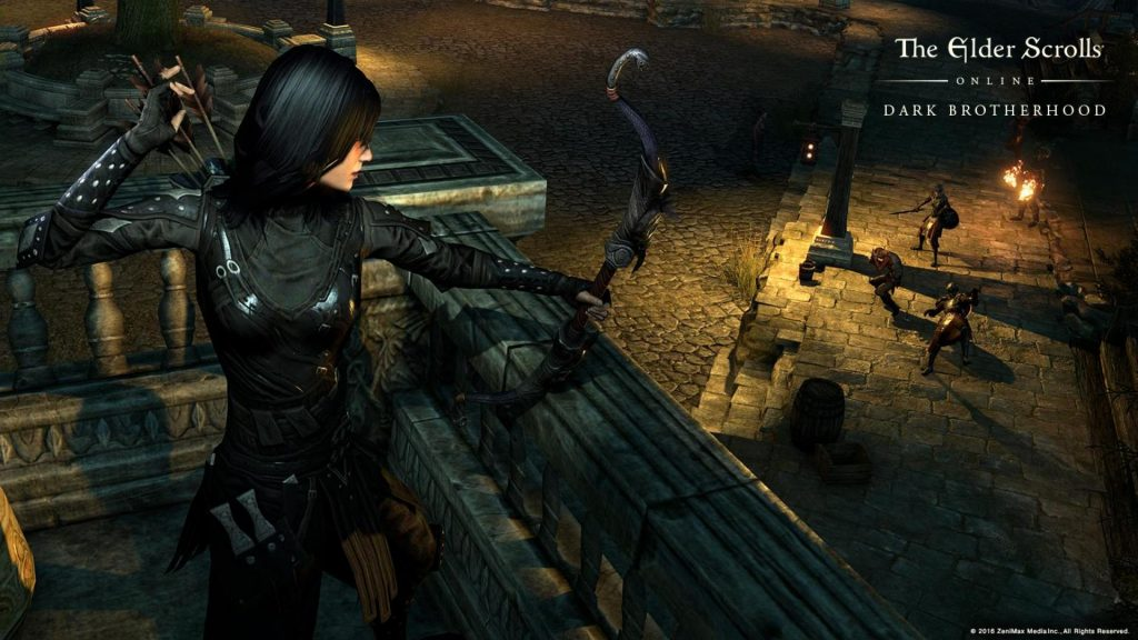 The Four Best Roleplaying Games