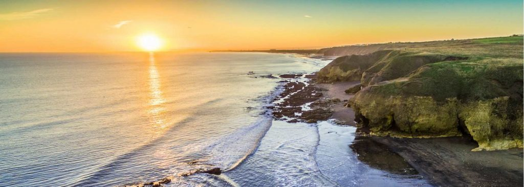 Secret Spots To Visit In North East England