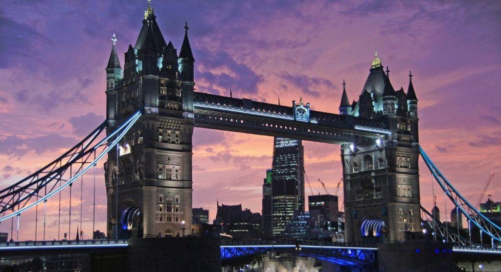 How to enjoy a London mini-break