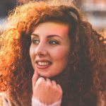 UK Curly Girl Method Instagrams