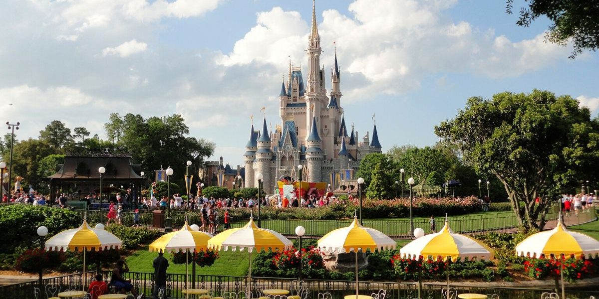 How to plan a cheap holiday to Walt Disney World