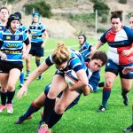 Women's Rugby Instagrams