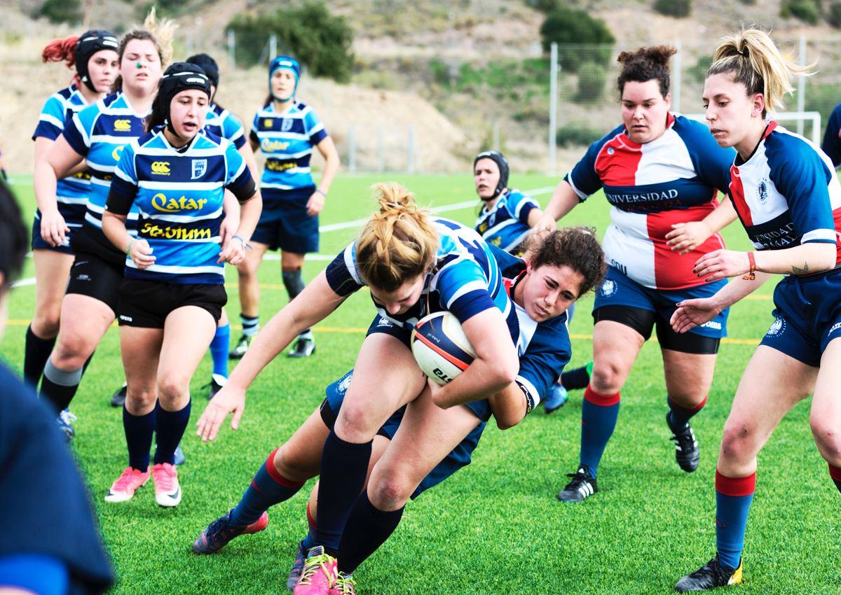 Women's Rugby Instagrams