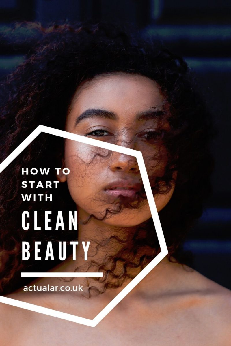 clean beauty