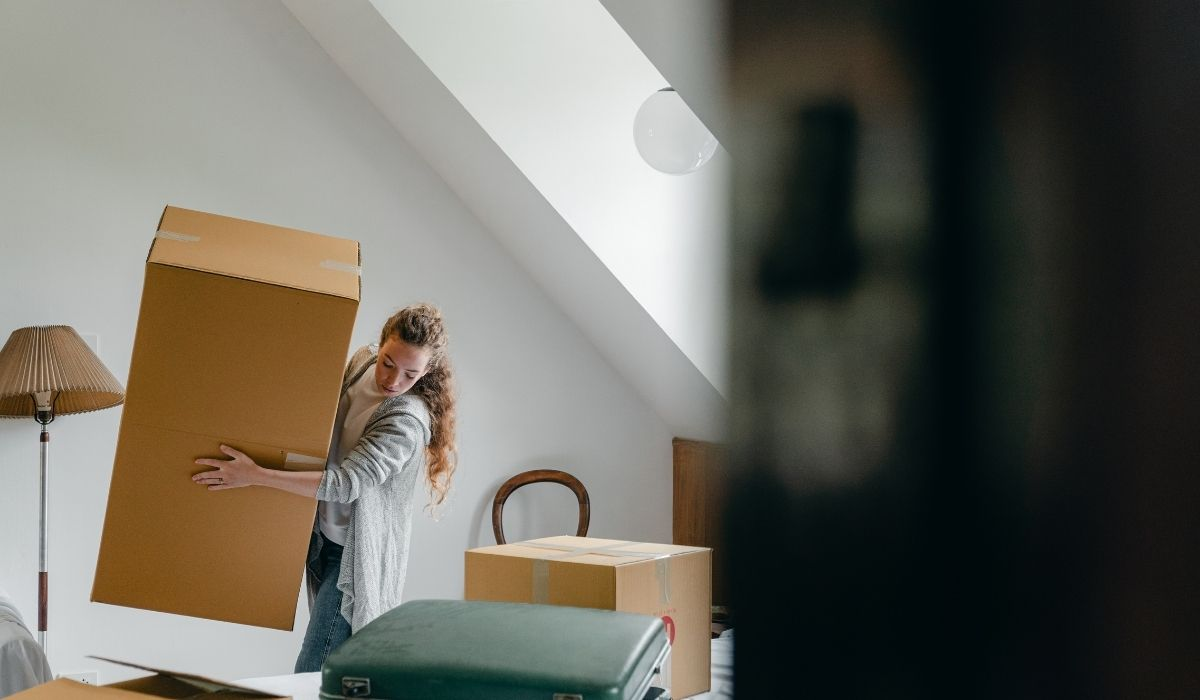 Moving house during COVID-19