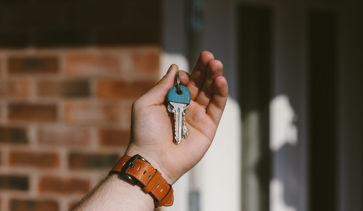 managing a mortgage